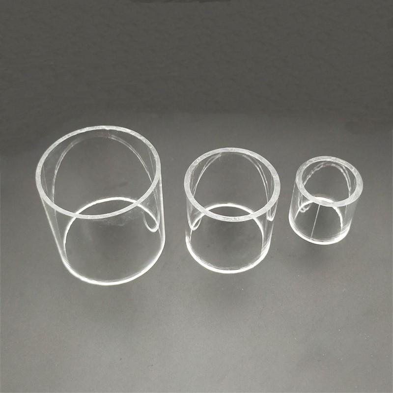 高硼硅拉西环, 玻璃拉西环填料