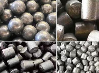 中铬合金钢球的作用是什么