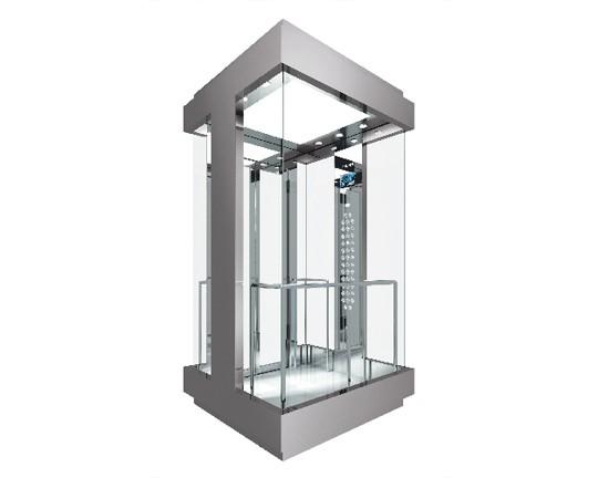 观光电梯MD-G006
