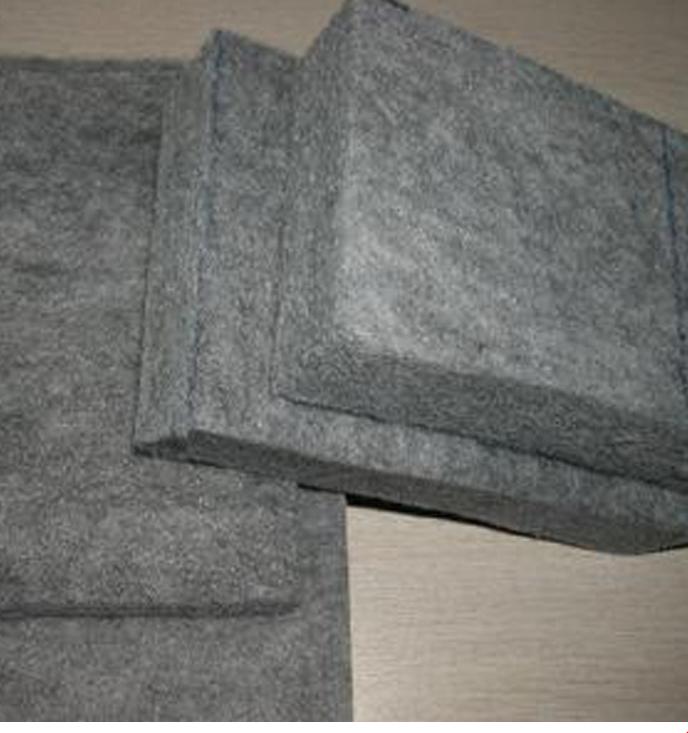 碳纤维棉的热性能以及碳纤维棉的电性能