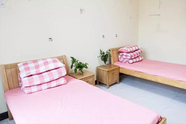 护理院双人房