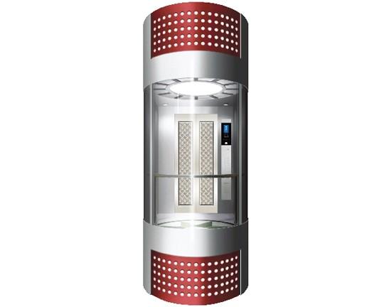 观光电梯MD-G003