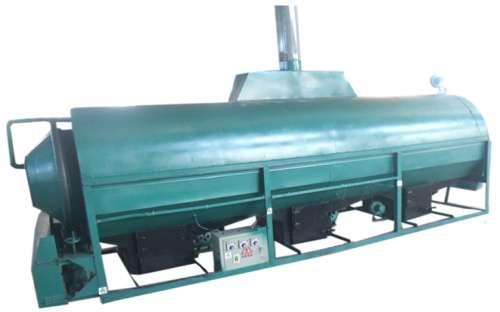 茶叶机械设备的使用安全知识