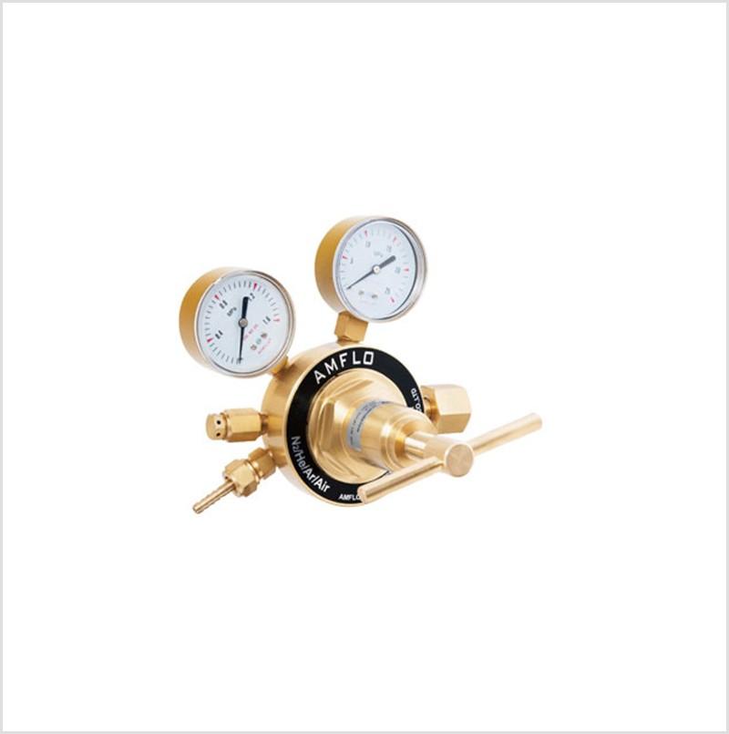 R83系列单级式重型减压器的使用方法