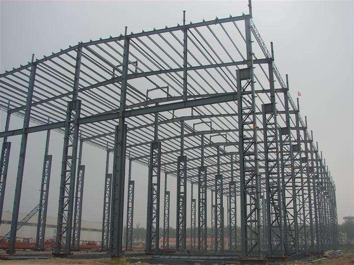 建筑工程中钢结构的重要性