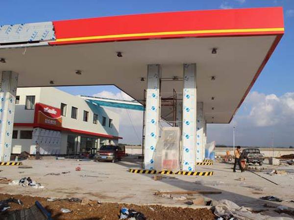 鄂尔多斯中国石油