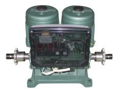 八BS-420无轨伸缩门一体电机