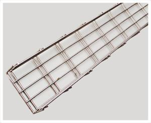 100X50钢网桥架