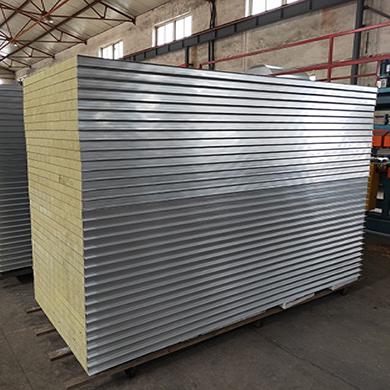 彩钢净化板厂家