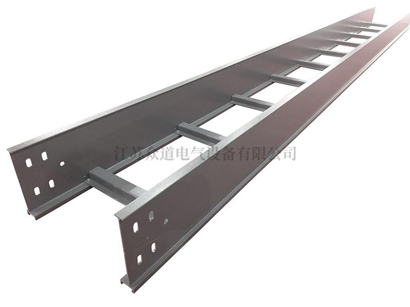 铝合金梯式桥架厂家