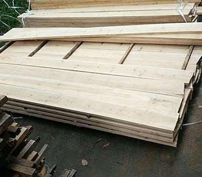 密实杉木板制作工艺分析