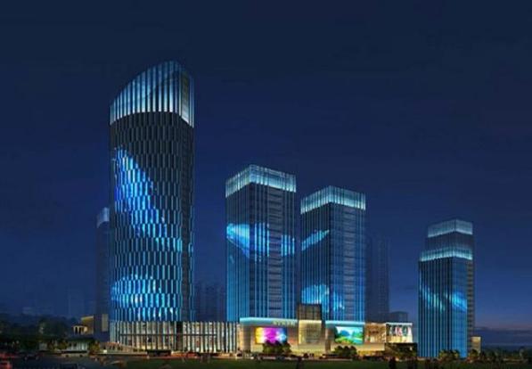 教你如何打造一个好的楼体亮化工程项目呢?