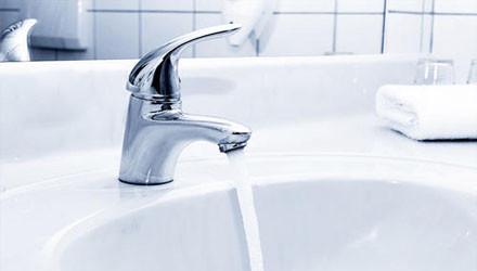 自来水检测案例