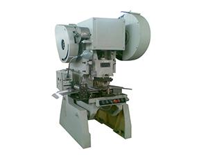 铝盖全自动生产线(生产能力:150-230只/分)