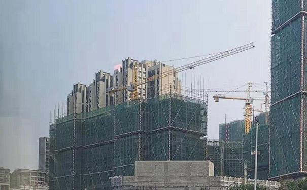 四川成都建筑施工资质办理