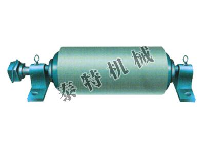 油冷(油浸)摆线电动滚筒