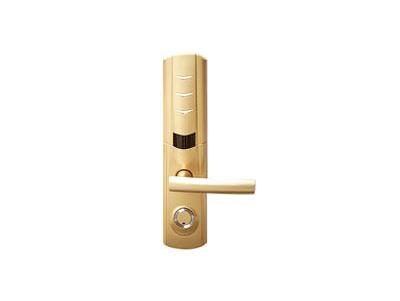 铜门锁制造