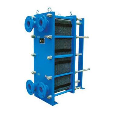 板式换热器的设计性能怎么判断?