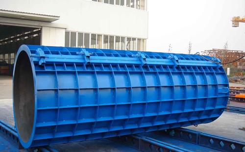 桥梁钢模板转体法施工的优点