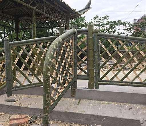 竹篱笆有哪些常被忽视的问题