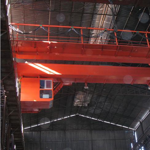 QDY型冶金桥式起重机