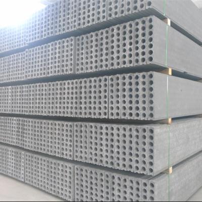 水泥轻质隔墙条板的施工技巧与规范