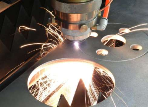 激光切割用氮气发生器的选择
