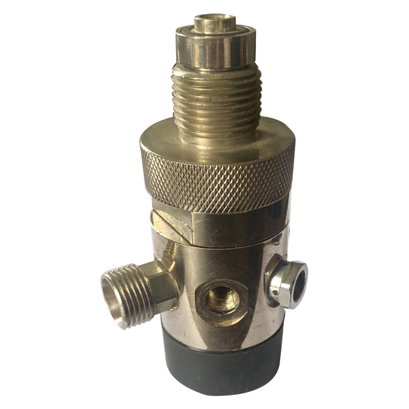 细水雾减压器(膜片式)