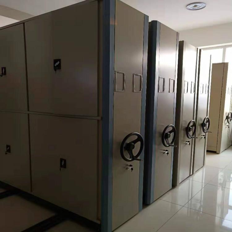 安装档案密集柜的必要性