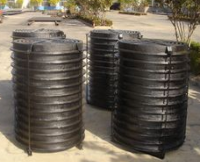 球墨铸铁井盖恰当除锈方法是什么呢?