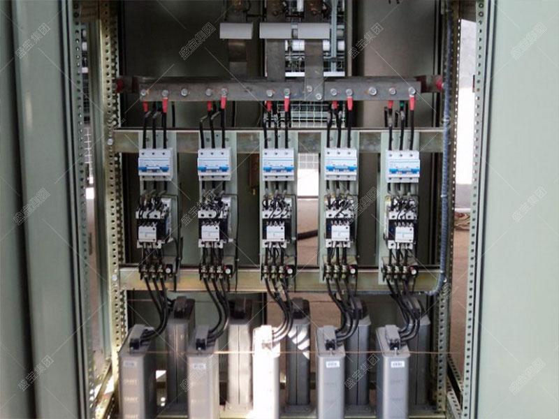 GGJ配电柜