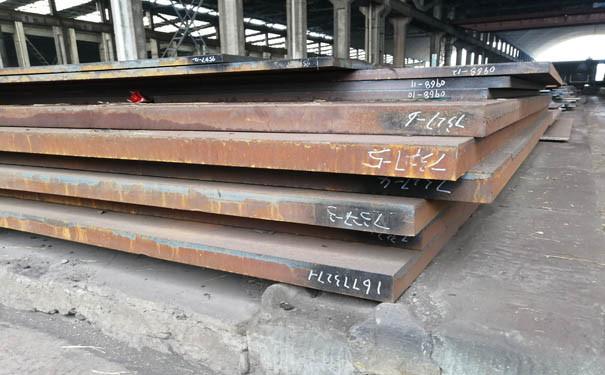 钢板的质量要如何去辨别?