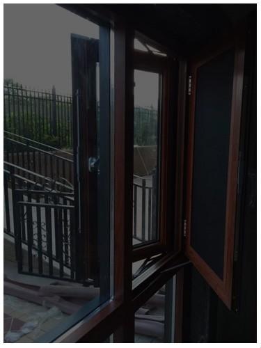 潍坊断桥窗