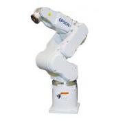 爱普生C3紧凑型6轴机器人