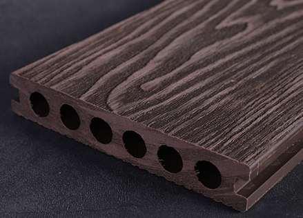 塑木地板提高您的生活质量