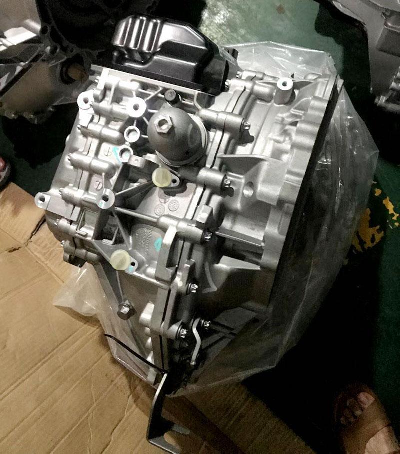 沈阳自动变速箱维修 车辆无法起步什么原因