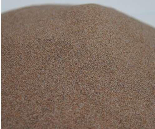 铸造砂的选择要求