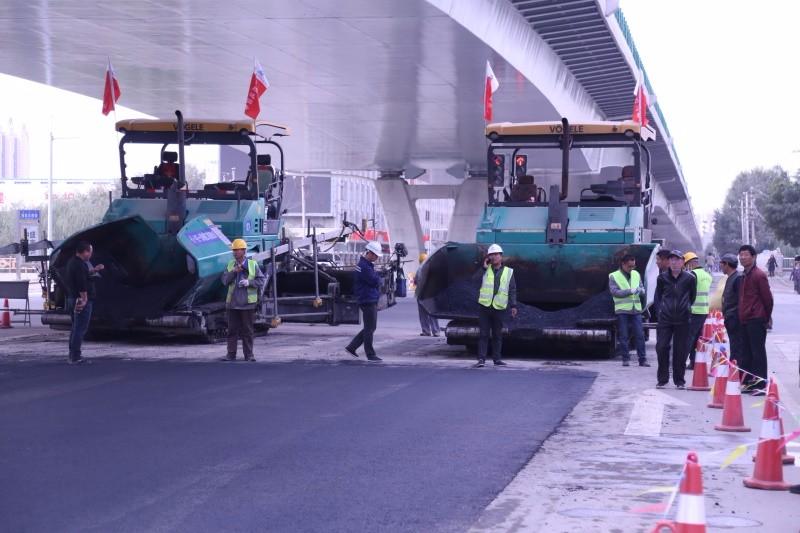 呼和浩特市公路沥青型号