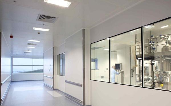 实验室工程通风净化的意图和要求