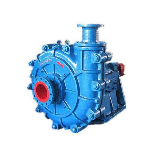 渣浆泵安装施工