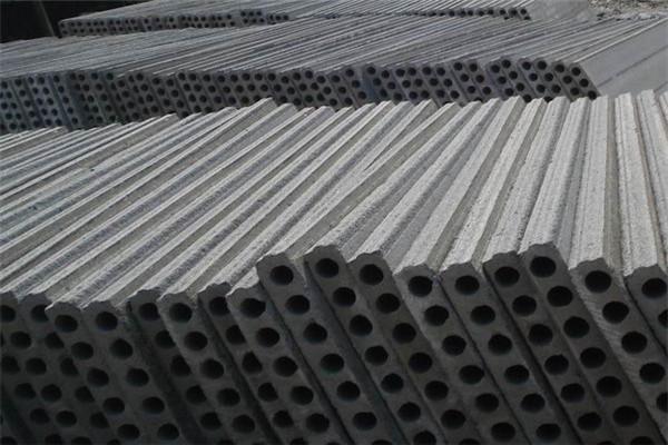 混凝土陶粒轻质隔墙板