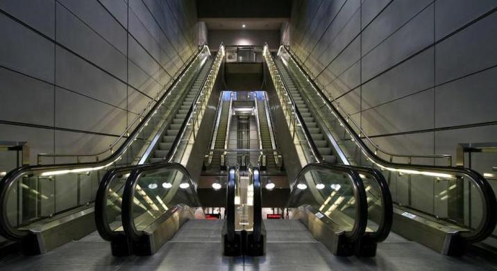 自动扶梯和自动人行道的安全搭乘、文明搭乘规则