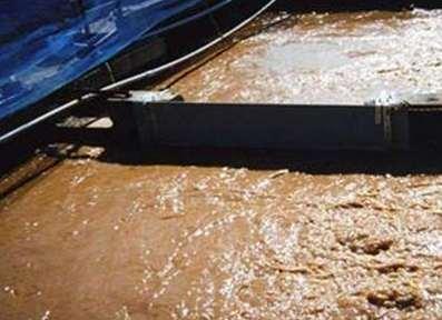 浅析污水处理的基本原理