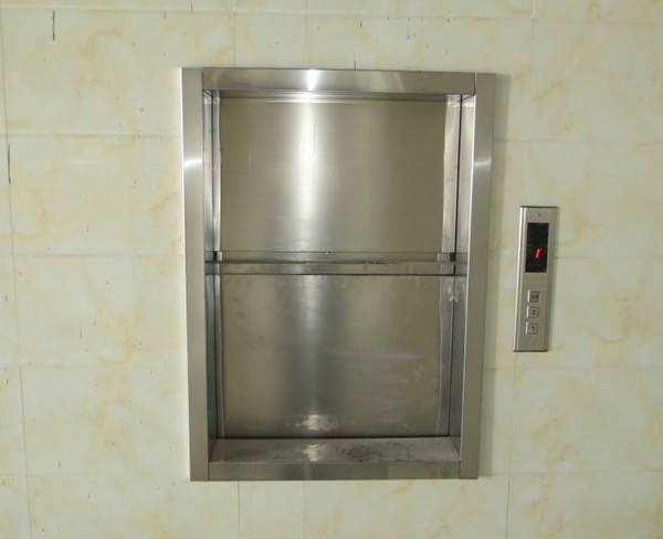 餐厅传菜电梯的驱动力是如何传送食物的?