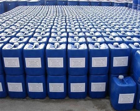 水处理剂对钢铁企业的重要作用