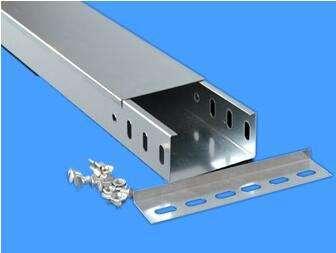 直通槽式电缆桥架厂家告诉你行业竞争现状