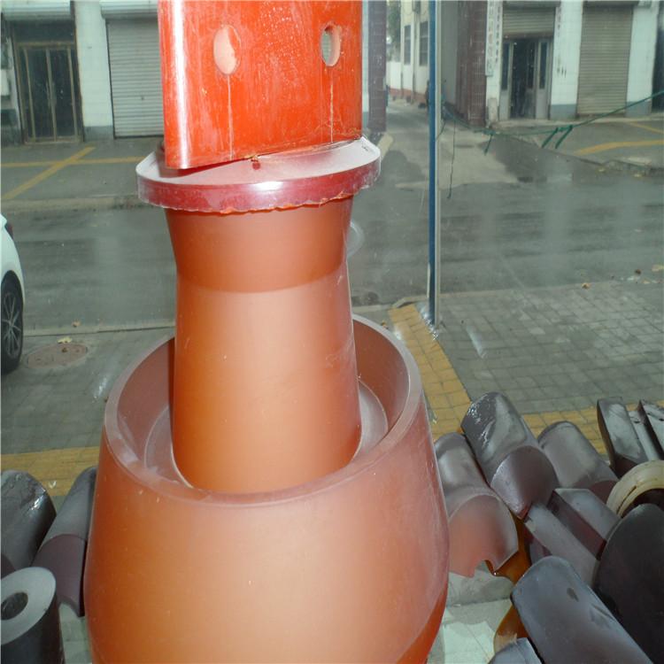 聚氨酯配件制品