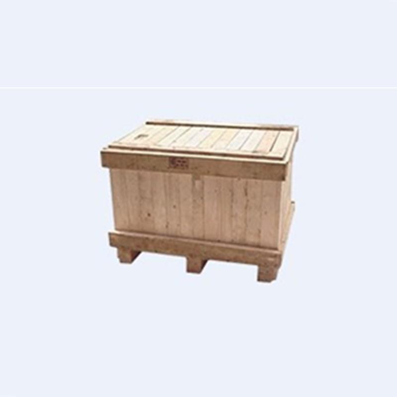 专业生产木包装箱品质精良