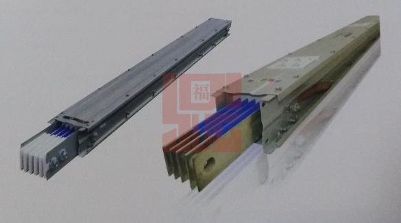 BMC-2F(KFM)系列空气绝缘母线槽