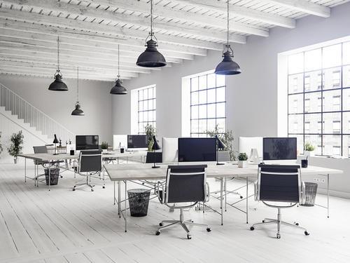 如何做好办公室装修灯光设计